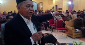 Mahmud Ibrahim : Ada Prosedur Sebelum ke Baitulmal