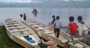 Warga Rawe Minta Desanya Jadi Lokasi Lomba Perahu