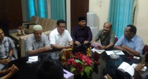 Pengcab ISSI se-Aceh Komplin Pengprov dan KONI Aceh