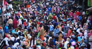 Farmer's Agro Market Dikembangkan BDP Saree
