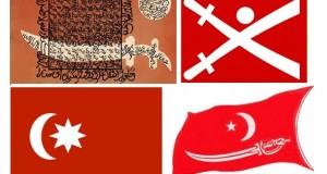 Seperti Apa Bendera Aceh yang Sebenarnya ?