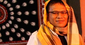 Penyair Gayo jadi Pemakalah Temu Karya Sastra Islam Melayu