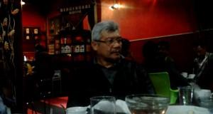 Ini Kata MS Kaban tentang ALA dan Pembangunan Aceh Paska Damai