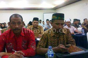para peserta Orientasi Pembinaan Penyelenggaraan MTQ di Banda Aceh.(LG.co - Mahbub Fauzi)