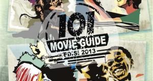 """Ichwan Persada, Luncurkan Buku """"101 Movie Guide"""""""