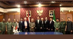 Pemerintah Aceh Gaet Investor Turki untuk Sektor Geothermal di Pidie dan Gayo Lues