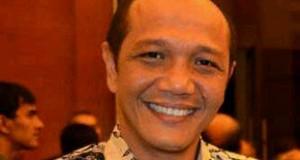 Taf Haikal: Idealnya Lembaga Penanggulangan Bencana Cukup Jadi Pemantau