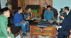 Tahun Depan di Gayo Lues ada Seminar Linge dan Pemecahan Rekor MURI Saman