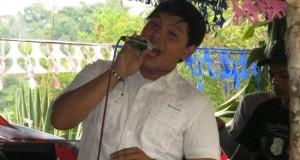 Fahmi, Putra Takengon Lolos Seleksi Tahap I Audisi Indonesia Idol 2013