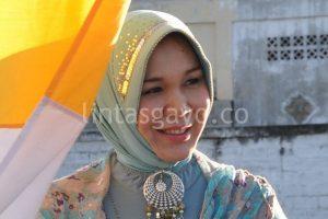 Wakil Walikota Banda Aceh, Illiza Sa'adudin Djamal (foto:web)