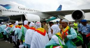 Kloter Haji Embarkasi Aceh Tahun 2017 Terbentuk