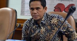 Anggota DPD Mursyid: Belasan Jalan Penghubung antarkabupaten  di Aceh akan Dibangun dari Tengah