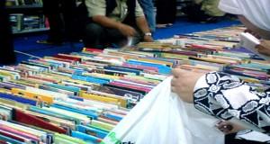 Minat Baca Masyarakat Bebesen Kurang