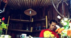 Keren, Ada Kopi Gayo Berbalut Afrika di Medan