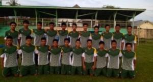 Klub Sepak Bola Gayo Lues Tampil Gemilang pada Laga Perdana Pra PORA