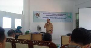 Gubernur Aceh Buka Sosialisasi KEJ dan UU Pers di PWI Aceh