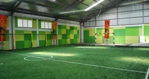 Pertama Kali PWI Gayo akan turun Gunung di Futsal PWI Aceh