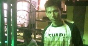 """Yuk ke """"Freedom Burger"""", Pemiliknya Mahasiswa Gayo di Banda Aceh"""