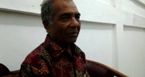 M. Yusin Saleh sang Profesor bahasa Gayo