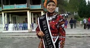 Duta Parawisata Aceh ajak pemuda kenalkan budaya Gayo pada dunia luar