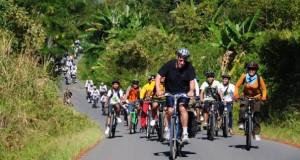 Yuk Ramai-ramai Ikut Fun Bike HUT Kodam IM