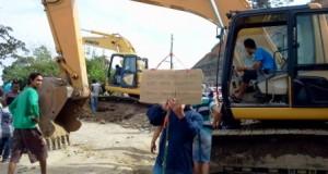 Cot Panglima Diblokir, ini Kata Tokoh Pemuda Aceh Tengah