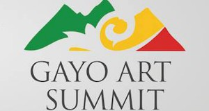 Gayo Art Summit IV Dihelat November 2015 di Banda Aceh