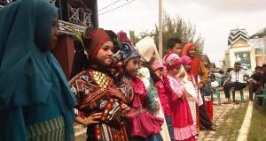 Masyarakat Gayo di Banda Aceh Antusias Ikuti Lomba KNA