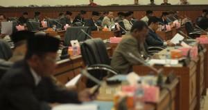 Hari ini, DPRA Bahas 4 Qanun, termasuk Revisi Qanun Wali Nanggroe