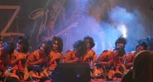 Idul Fitri Ini Ada Festival Saman di Blangkejeren