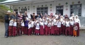 Unimal Laporkan Ketimpangan Bidang Pendidikan Kepada Wabup Aceh Tengah