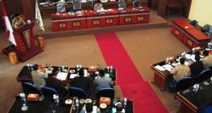 6 Maret Pimpinan DPRK Bener Meriah Dilantik