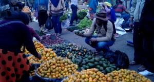 TV Alhijrah awali promosi wisata Gayo dari pasar tradisional