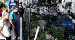 Loyang Ujung Karang Belum Dikelola, Pemilik Malu kepada Wisatawan