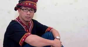 "Puisi ""Mantra Gayo"" Wiratmadinata"