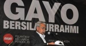 Soal Pembangunan Wilayah Gayo, Gubernur Bilang Bukan sekedar Retorika