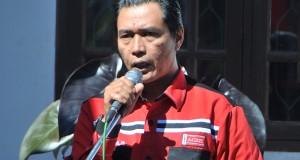 DPW PA bermohon ma'af untuk Alm.Ilham Ilyas Leube