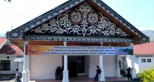 Naldin Dilantik Jadi Ketua DPRK Aceh Tengah