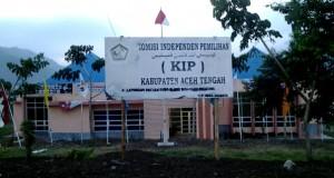 KIP Aceh Tengah gelar rapat pleno terkait jadwal kampanye