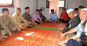 Abu Ilham wafat, Pak Nas nyatakan turut berduka