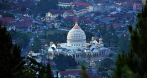 Aceh Tengah Bersiap Kembangkan Desa Pintar