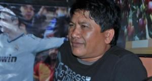 Jasri Ikada sambut gembira akan dilantiknya KIP Aceh Tengah
