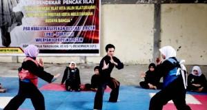 Zulkifli pimpin KONI Aceh Tengah