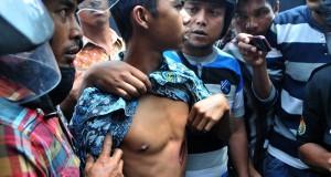 Aparat keamanan diminta fahami psikis korban gempa Gayo