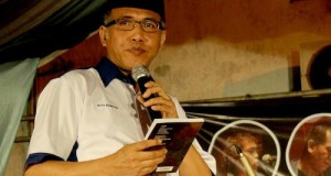Ternyata Wagub Aceh Terpilih Seorang Penulis Puisi