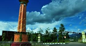 Buniyamin tulis buku sejarah terbentuknya kabupaten Gayo Lues