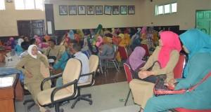 10 tuntutan tenaga honorer K2 Aceh Tengah yang tidak lulus PNS