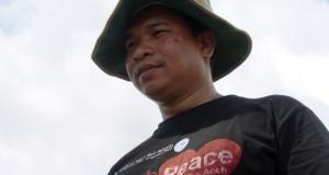 Kader PNA Aceh Tengah Minta Fauzan Azima Maju ke AT 1