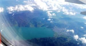 [Esai Foto] Gayo dari 26.000 kaki di atas permukaan laut (dpl)