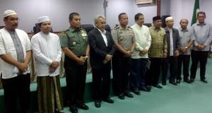 Kabid Humas Polda Aceh: Kondisi Aceh aman terkendali